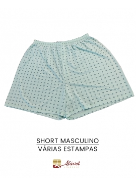 Atacado - SHORT MASCULINO